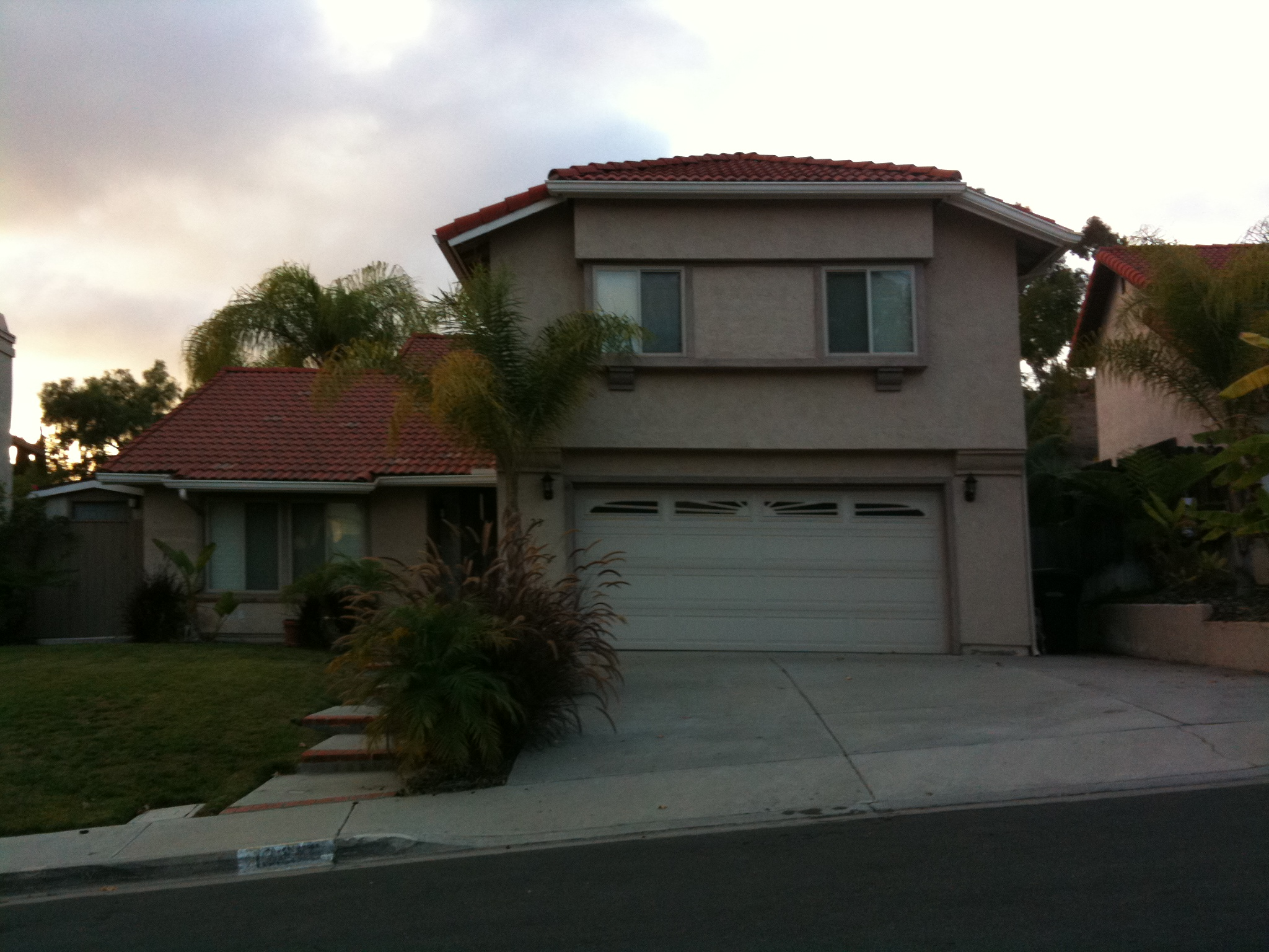 San Diego S Paranormal Activity Quot House For Sale 91x Fm