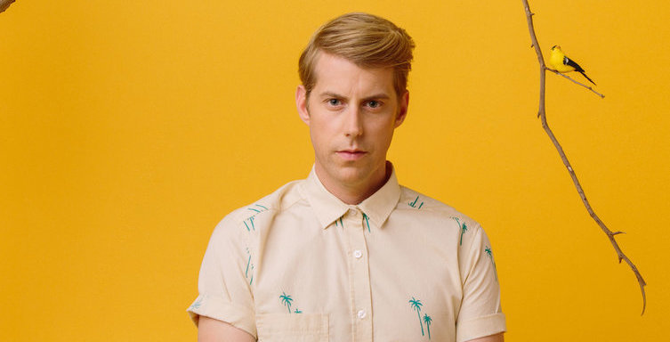 Andrew Mcmahon In The Wilderness Tour