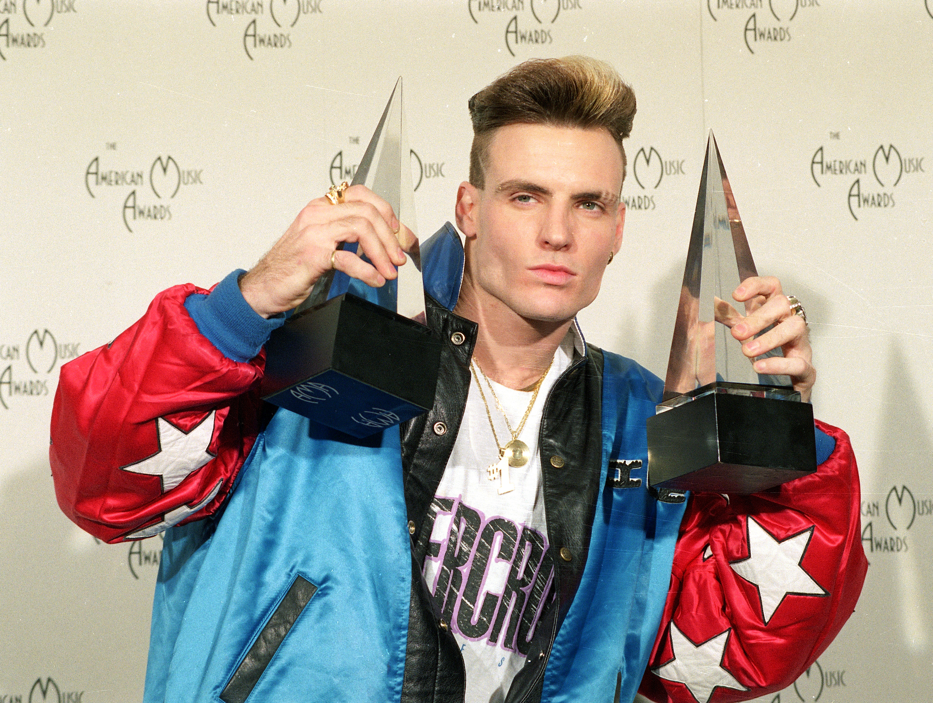 First Vanilla Ice Stole From Queen Now He Stole From