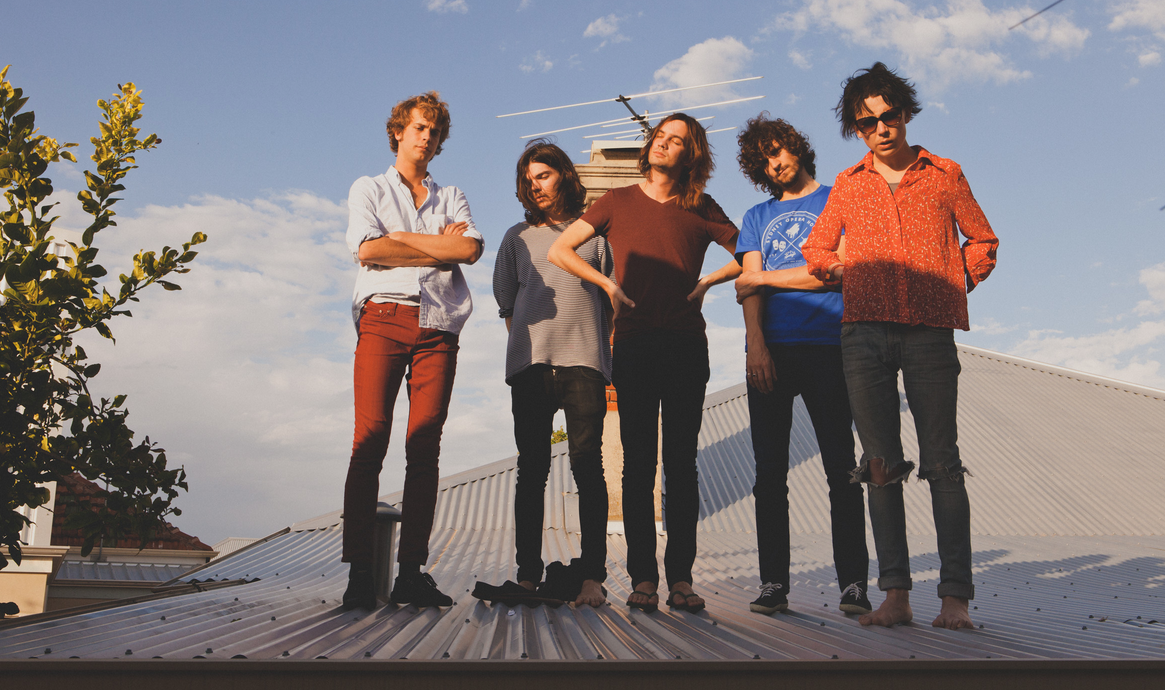 Tame Impala Premieres New Song 91x Fm