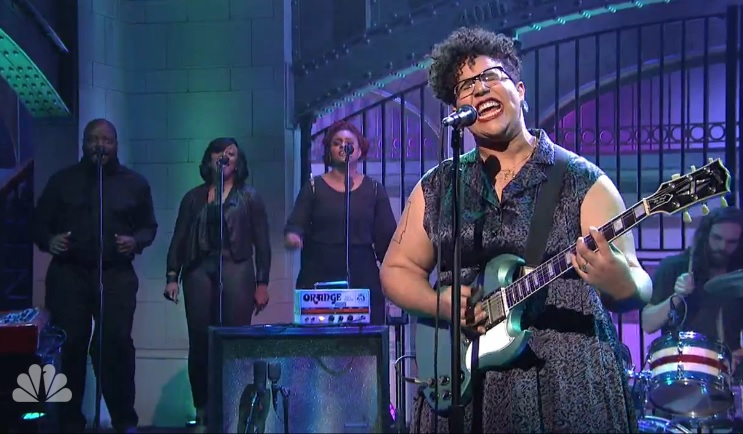 alabama shakes boys and girls rar
