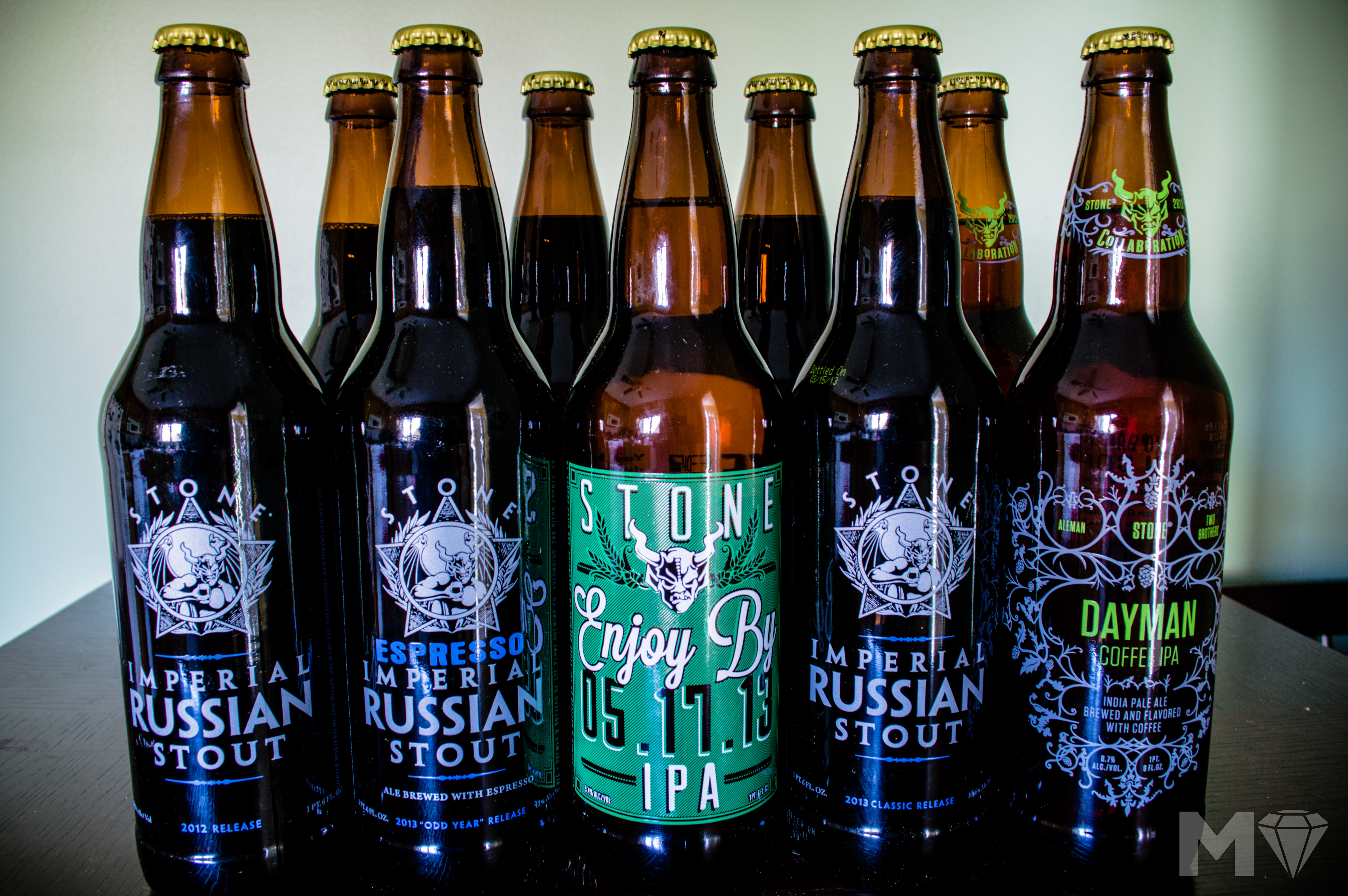 stone-brewing-beer-haul - 91X FM