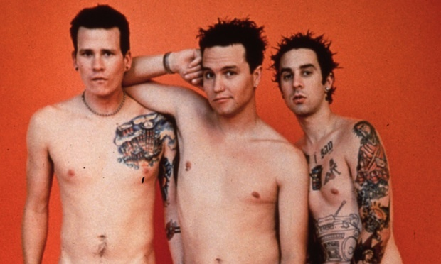 blink 182 discography mp3 download