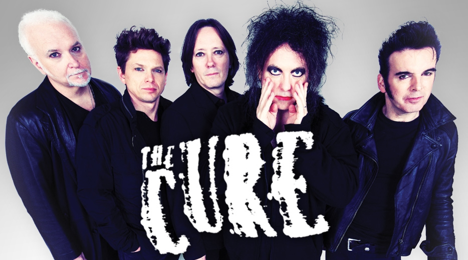 The Cure reveal full schedule for 2016 North American tour ...