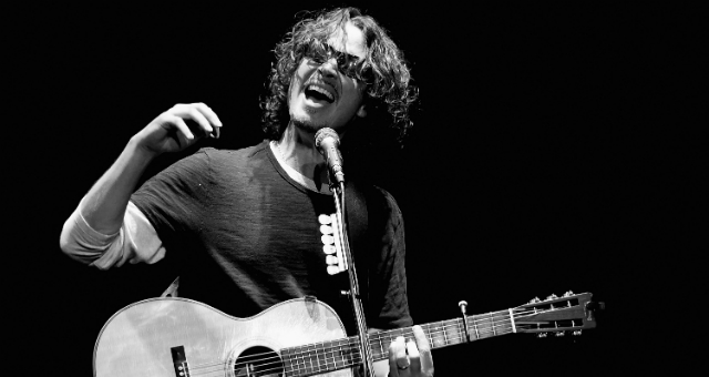 Chris Cornell Last Performance