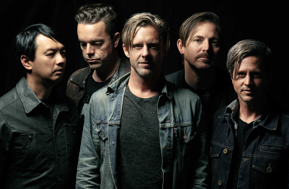 Switchfoot S Jon Foreman Plays Free Show Thanks To Social Media 91x