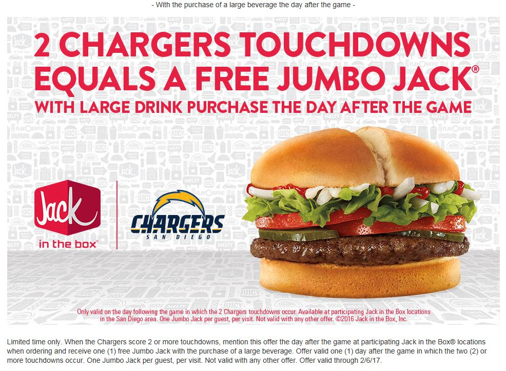 Have A Free Burger To Ease The Charger Loss 91x Fm