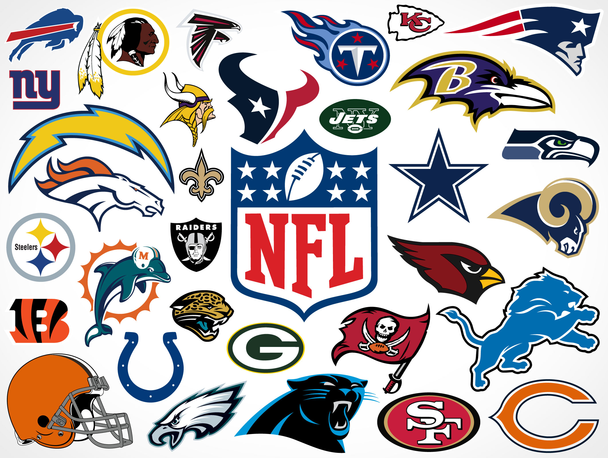 San Diego Bars for Almost Every NFL Team - 91X FM