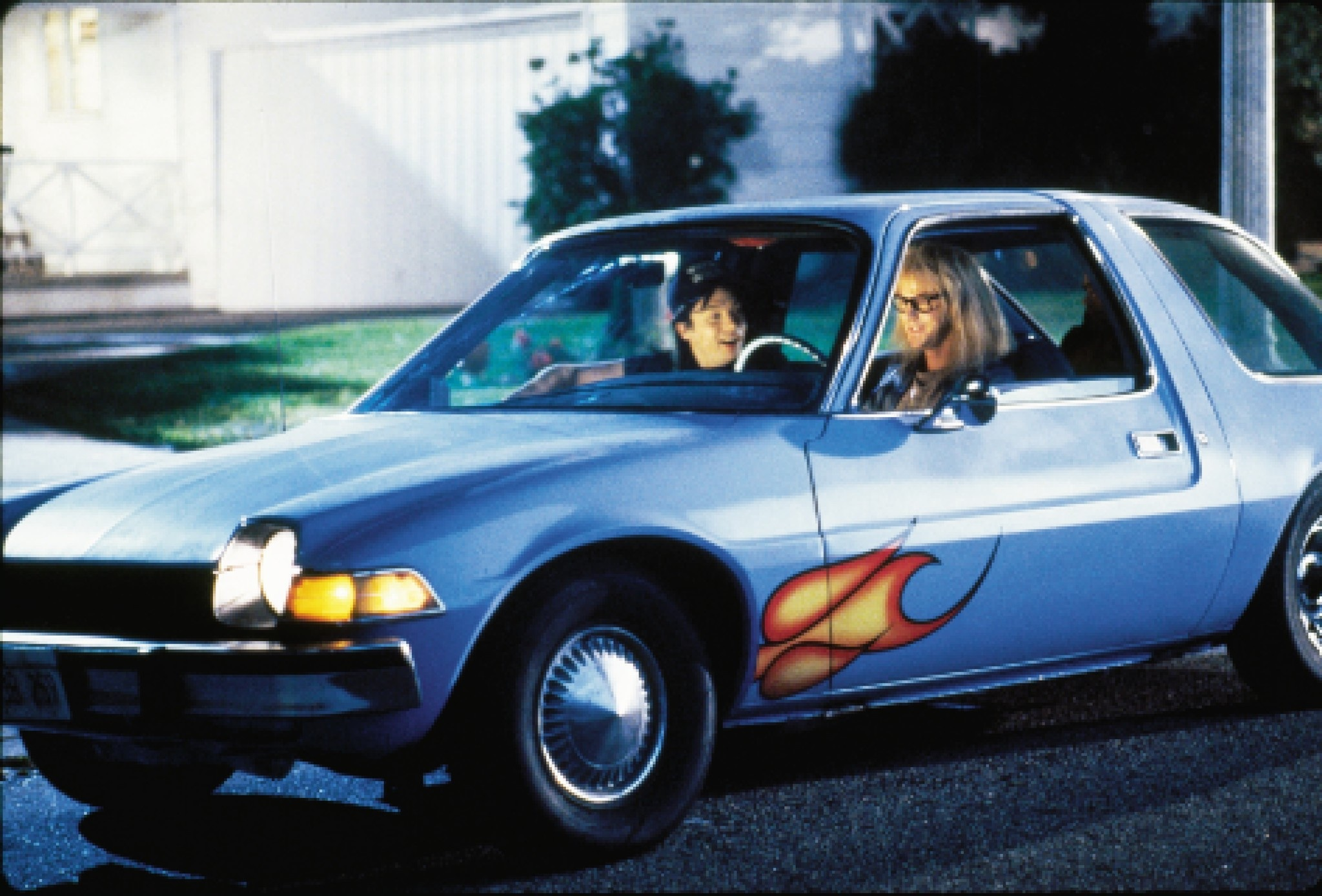 You Can Own Wayne S World Mirth Mobile Party Time