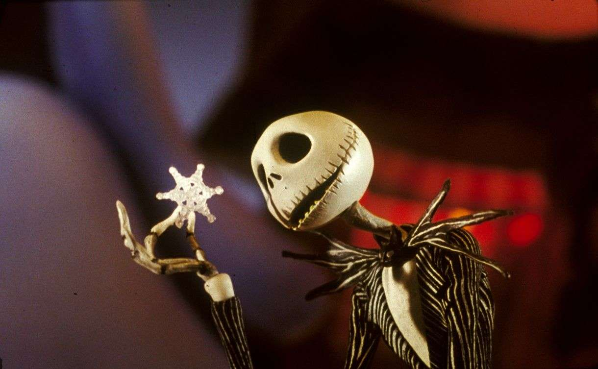 The Nightmare Before Christmas Is Coming Back To Theaters
