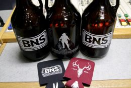 BNS Brewing & Distillery Co.