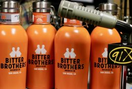bitter brothers