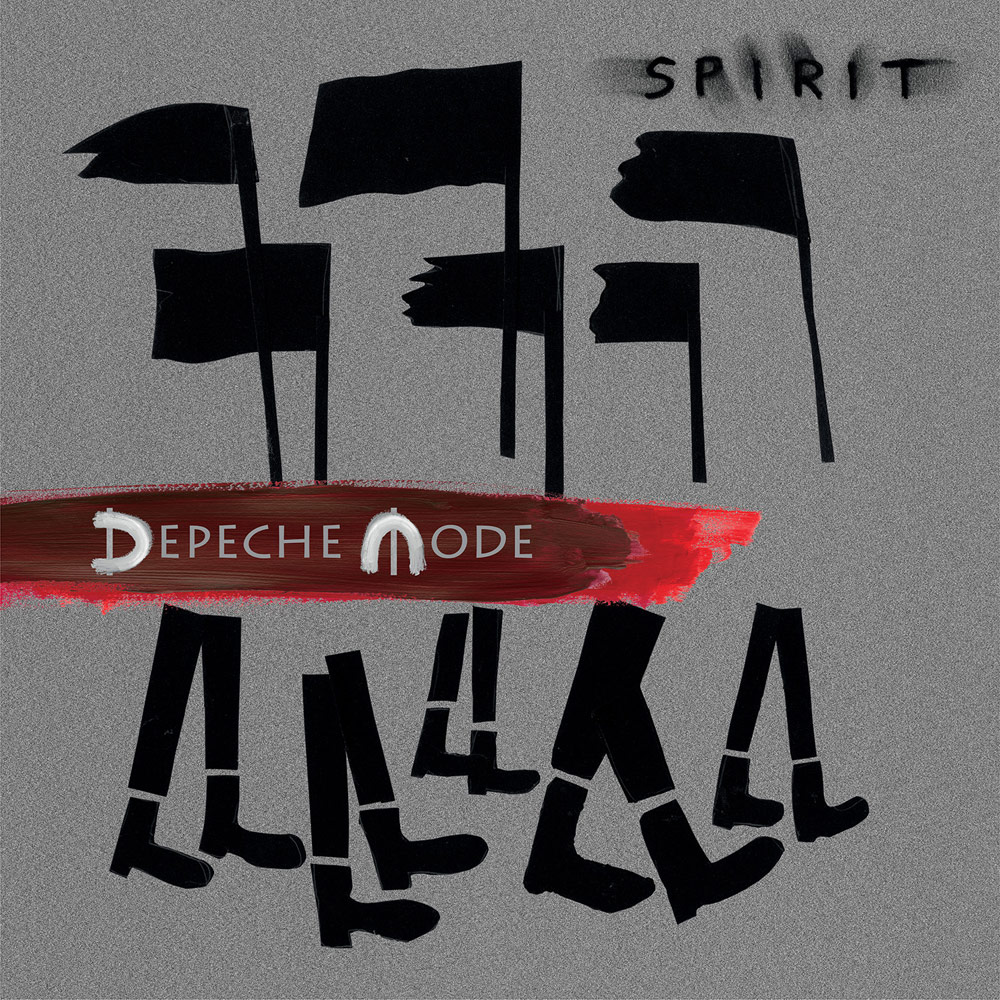 new depeche mode