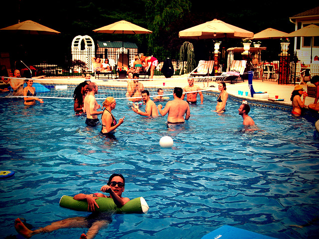Swim For Free At These Hotel Pools In San Diego 91x Fm