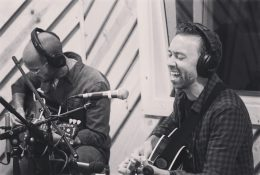 Rise against x-session