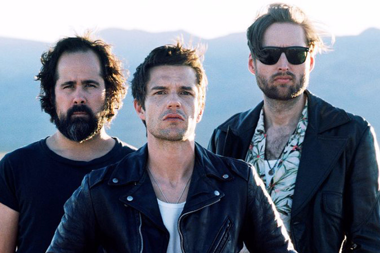 Win tickets and more to The Killers! - 91X FM