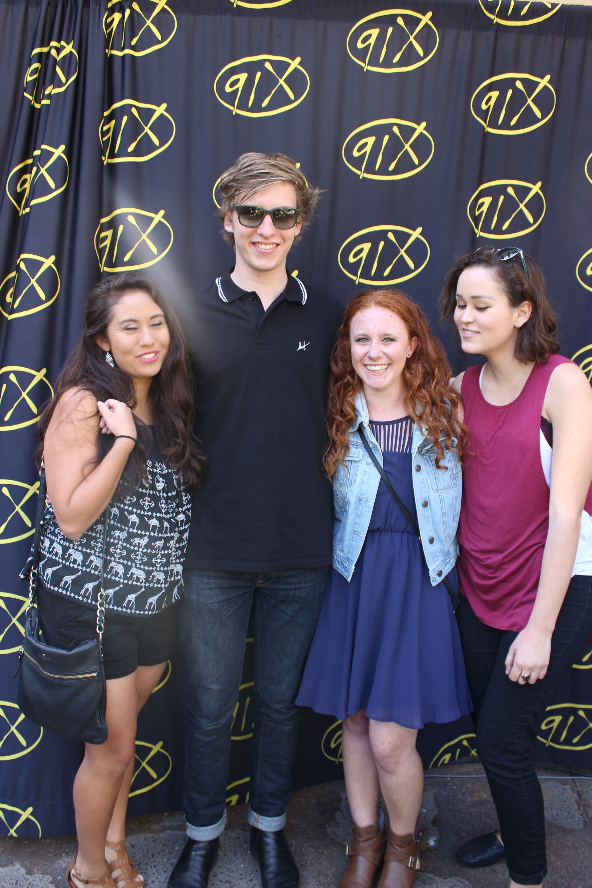 george ezra meet and greet