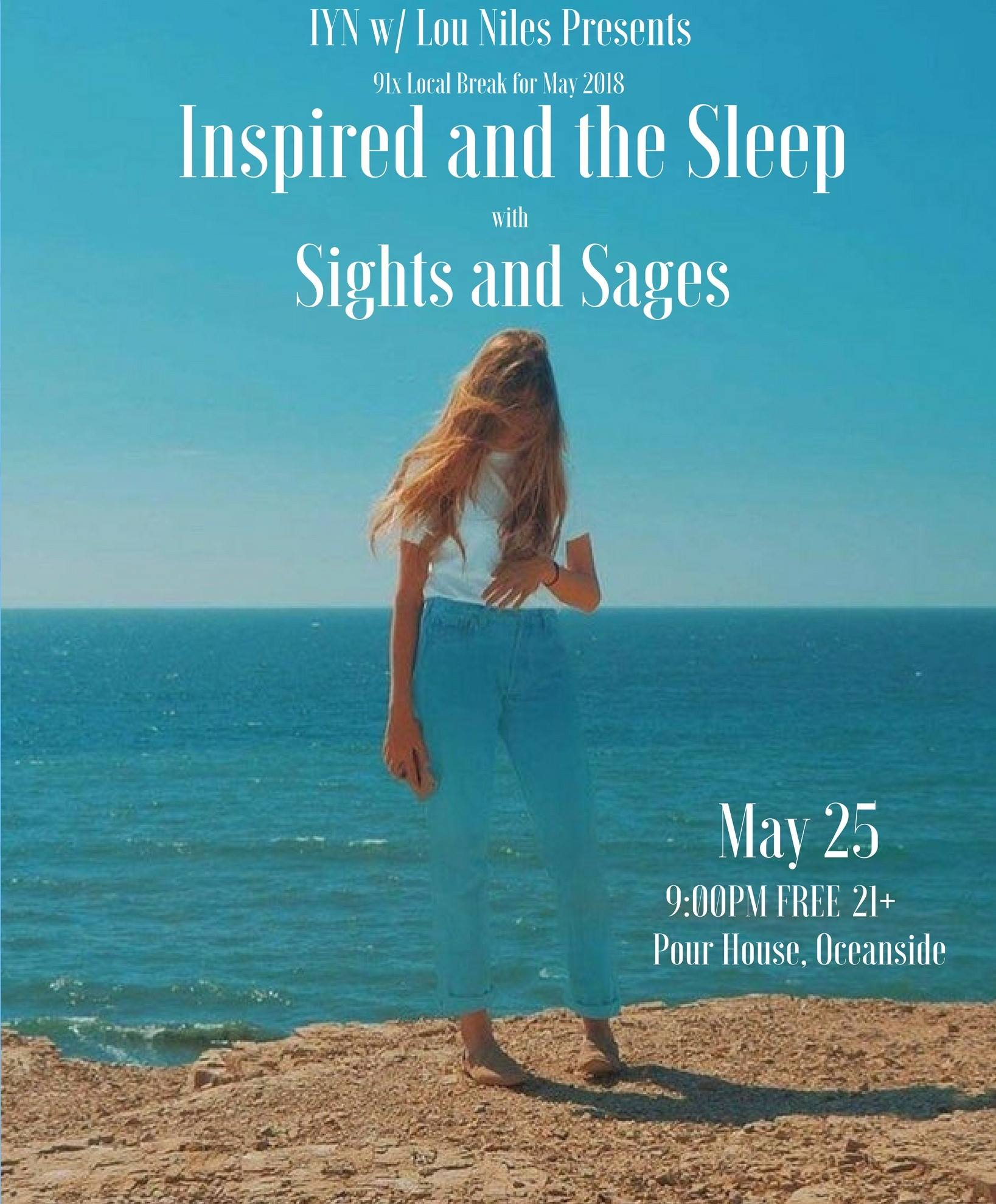 Free Show Features Two 91x Local Break Artists Inspired The Sleep And Sights Sages