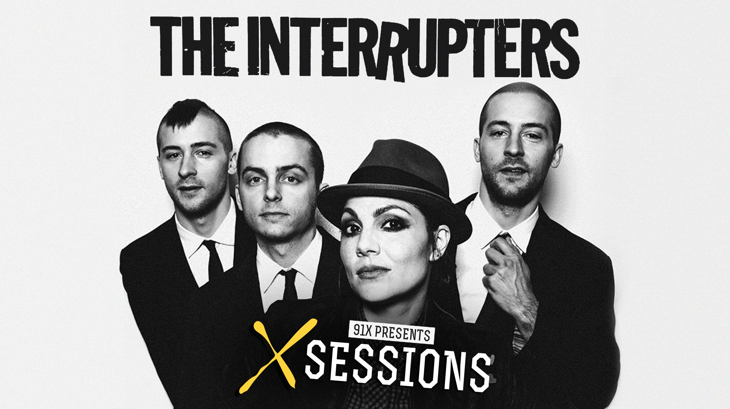 Toyota Dealers San Diego County >> The Interrupters - A Friend Like Me and By My Side (360°) [WATCH] - 91X FM