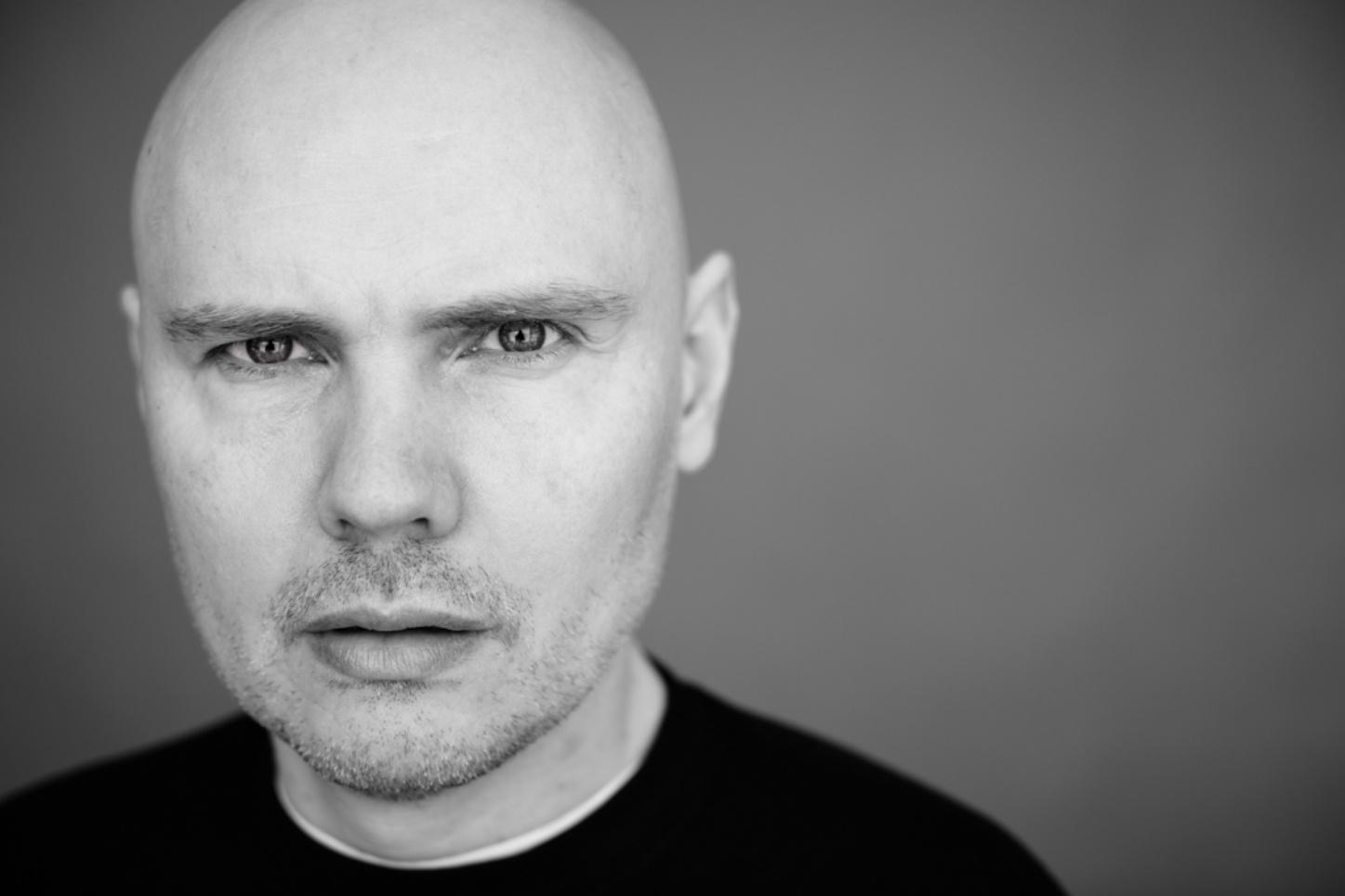 Bill Corgan